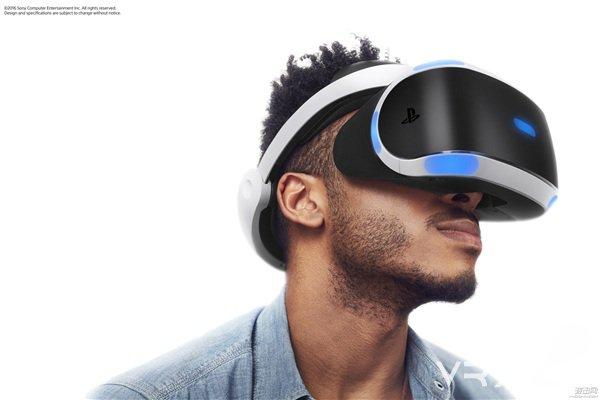 索尼PSVR图赏 PSVR海量官方高清美图-VR兔-最大VR资源平台-VR2.tv