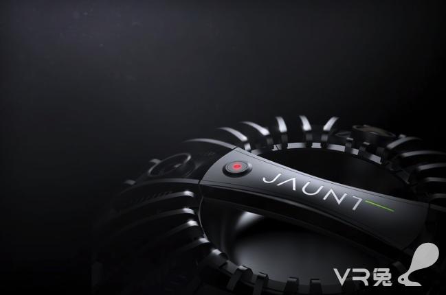 Jaunt,Jaunt VR